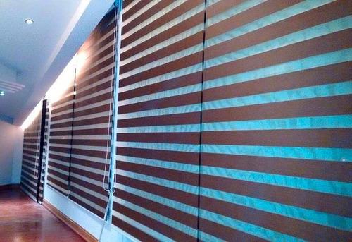 persiana sheer elegance $539 m2 metepec, toluca y cercanos