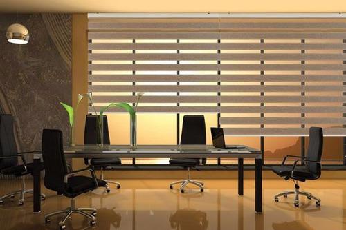 persiana sheer elegance galería aluminio envío gratis msi