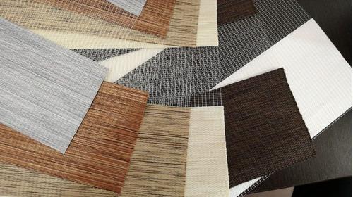 persiana sheer elegance semitraslucida $530 m2