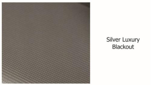 persiana sheer elegance silver luxury