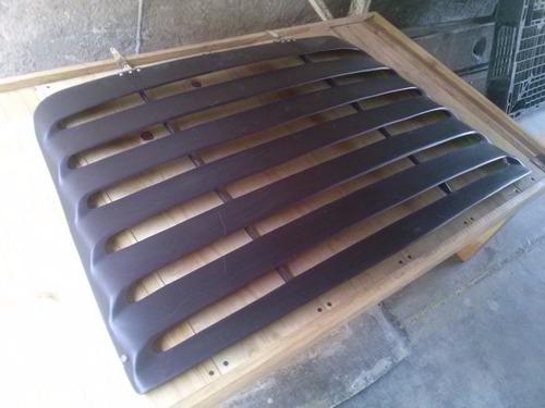persiana trasera mustang il 74 75 76 77 78 ford cobra
