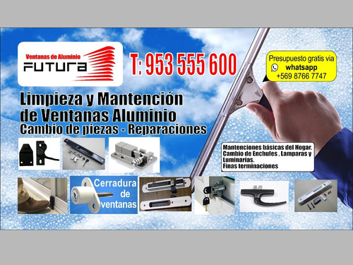 persianas arreglo, reparación, limpieza y manutención