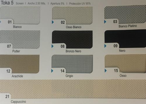 persianas automaticas para domotica