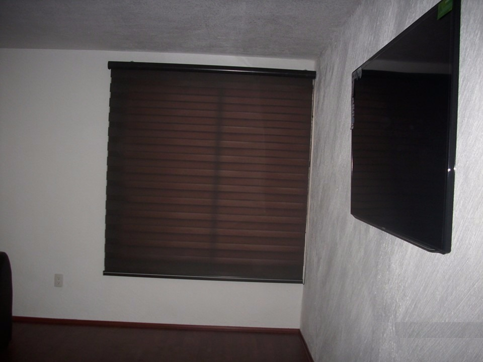 Persianas  Cortinas Sheer Elegance  Enrollable A 599 M2 14