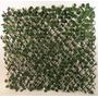 Persiana Hiedra Artificial. Expandible Hasta 2m. Privacidad