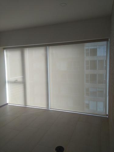 persianas enrollables desde $ 450 m2