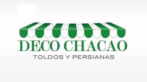persianas enrollables malla anti solar  pague en bolivares