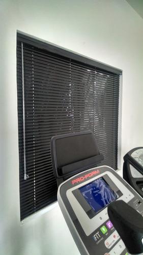 persianas horizontal aluminio monterrey méx american blinds