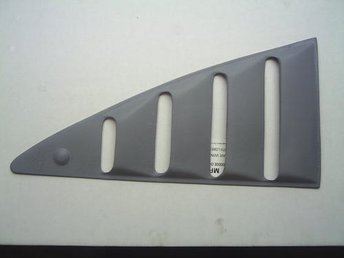 persianas laterales mustang ii cobra 74 75 76 77 78 ventana