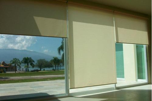 persianas modernas enrollable umberto capozzi