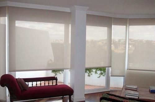 persianas modernas enrollables 120x225cm umberto capozzi