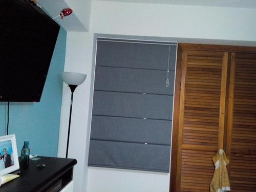 persianas modernas, paneles anti solares romanas, enrollable