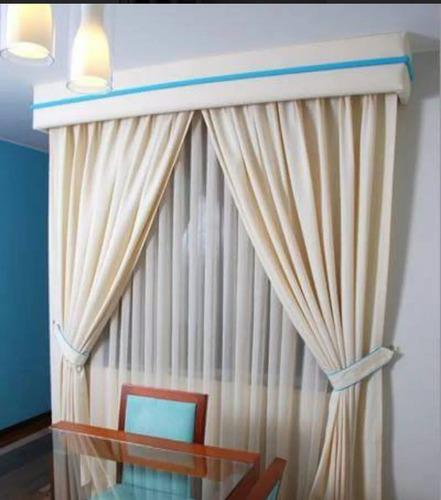 persianas muebles cortinas