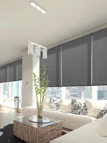 persianas, piso, enrrollables, sheer elegance, decoracion