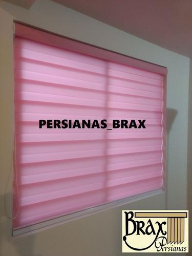 persianas sheer elegance brax fascia metalic galería forrada