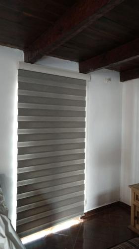 persianas sheer elegance duo aluminio envio gratis
