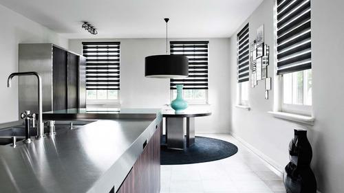 persianas sheer elegance en guadalajara $599m²