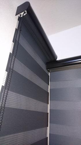 persianas sheer elegance varios colores, somos fabricantes