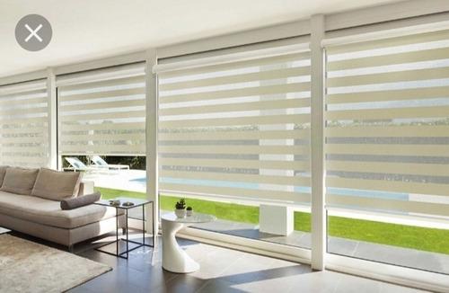 persianas y cortinas
