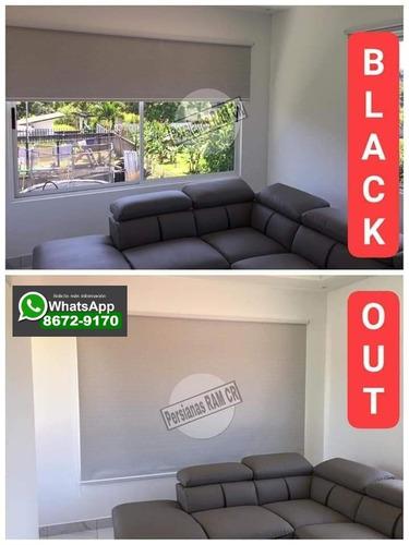 persianas y cortinas para tu nueva casa en cartago