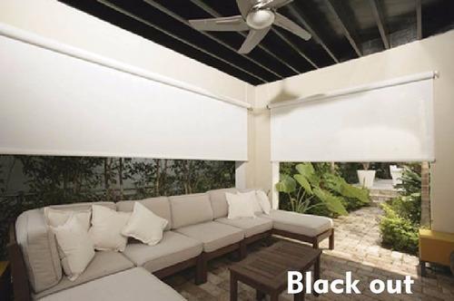 persianas y cortinas. sheer elegance, panel, blackout,romana