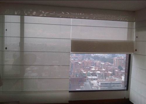 persianas y cortinas,sheers,blackouts,romanas,panel