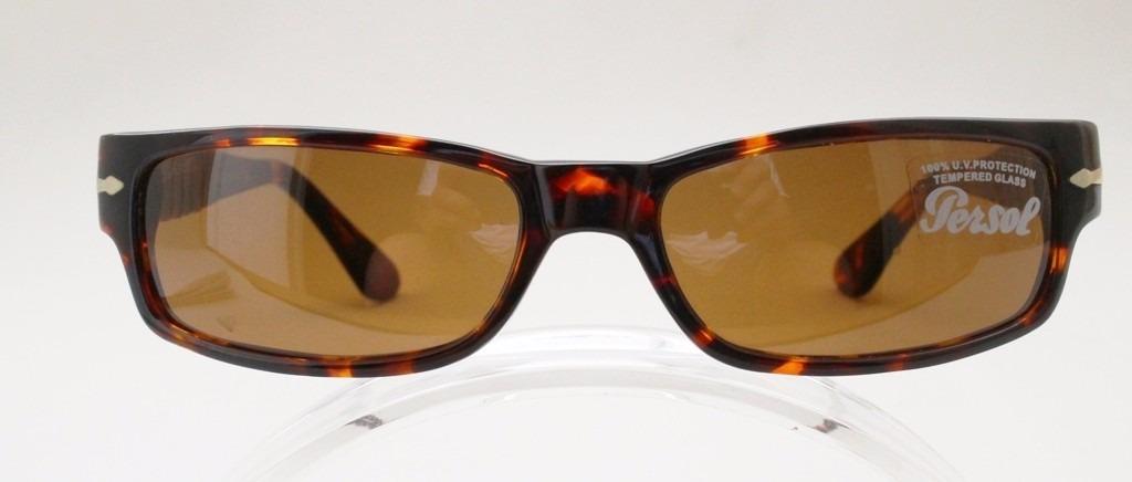 cd3c52150920b Persol Oculos De Sol Tartaruga - Modelo 2727 S - R  490,00 em ...