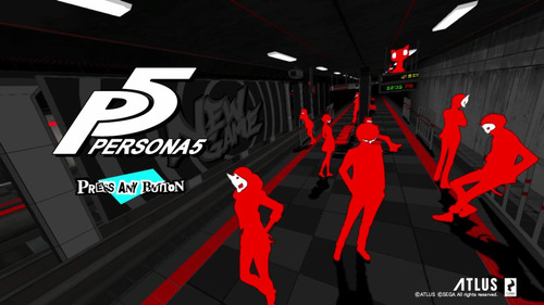persona 5 ultimate edition