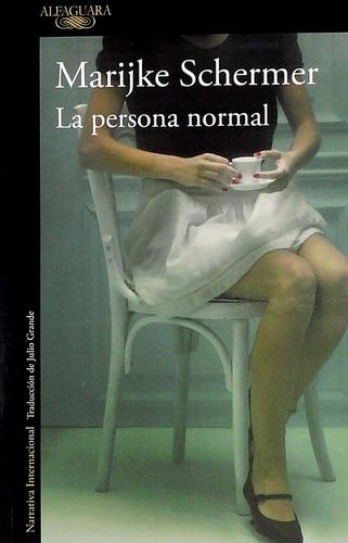 persona normal / schermer (envíos)