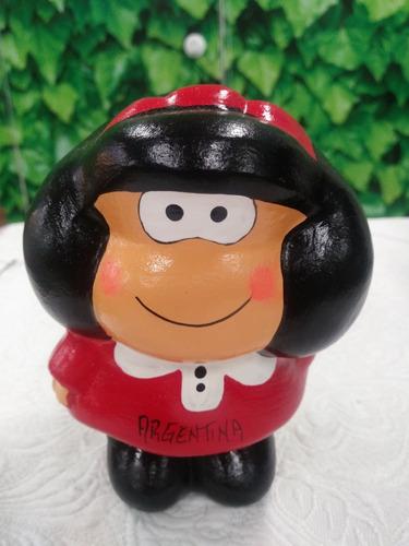 personagem mafalda argentina