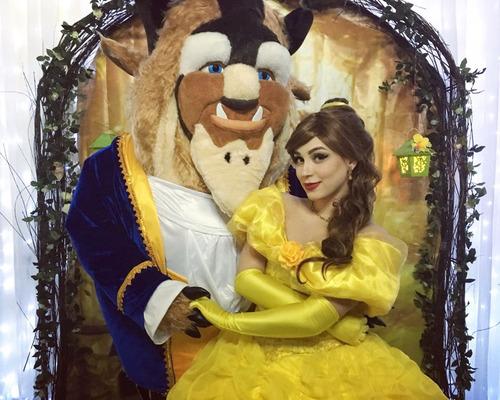 personagens vivos animação festa princesa personagem vivo