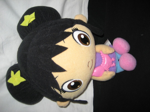 personaje de kai-lan