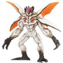Figura De Acción Ben 10 Ultimate Alien Hyperalien - Highbre