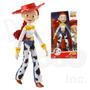 Toy Story Muñeca Jessie - Articulada - Disney Pixar - Mattel