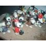 Figuras De Snoopy Antiguas
