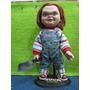 Chucky Sideshow 14 Pulgadas, Articulado