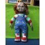 Figura Chucky - 18 Pulgadas Sideshow Universal