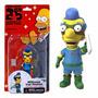 Figura Simpsons Millhouse Niño Fisión Celebrity 25 Neca