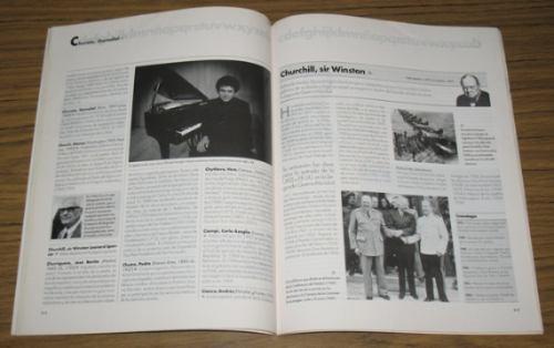 personajes del perú y mundo el comercio biografías tomo 4