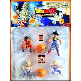 Mercado Goku Juguetes Ball Juegos Y En Figuras Dragon Ssj3 De c3TlF1JuK