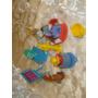 Figuras Coleccionables De La Serie Winnie Pooh