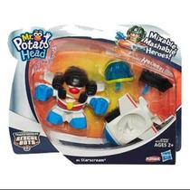 Sr. Cara De Papa (starscream) Rescue Bots