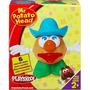 Mr. Potato Head Sr. Cara De Papa Playskool Unico Disponible