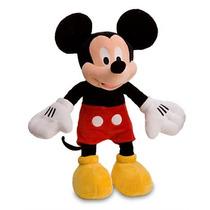 Peluches Disney Mickey Mouse Minnie Goofy Daisy Donald Pluto