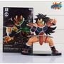 Dragon Ball Z Figura De Colección De Raditz 18cm