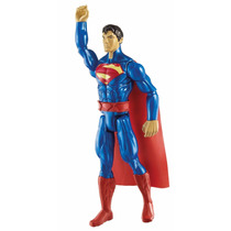 Superman Original Mattel De 30 Cm