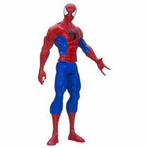 Spider Man! Figura De 30 Cm. 100% Original Marvel-hasbro