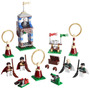 Lego Harry Potter Campo De Quidditch