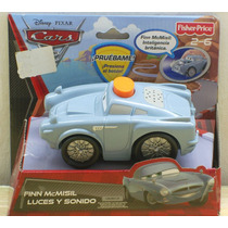 Carritos Cars 2 Originales Juguete