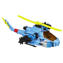 Nuevo Juguete Transformer Autobot Whirl 30th Anniversary
